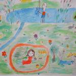 Медведенко Карина, 6 лет