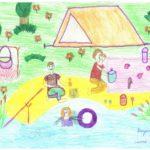 Капуста Алина, 10 лет