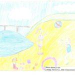 Носко Арина, 9 лет