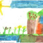Куликов Ваня, 7 лет