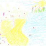 Жихарева Женя, 7 лет