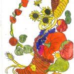 Беловодская Ульяна, 9 лет