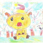 Жихарева Женя, 7 лет (1)