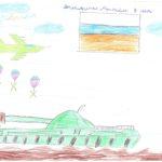 Дегтяренко Артем, 8 лет