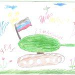 Демьянов Дима, 7 лет