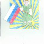 Лобкина Алена, 8 лет