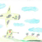 Носко Денис, 4 года